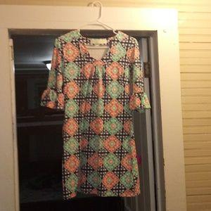 Tracy Neogoshian Dress